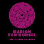 Marion van Hunsel Logo